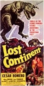 Poster for Lost Continent