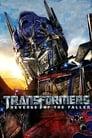 Poster for Transformers: Revenge of the Fallen