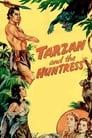 Tarzan and the Huntress (1947) Movie Reviews
