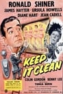 Watch Keep It Clean Online HD