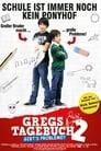 Gregs Tagebuch 2 – Gibt's Probleme?