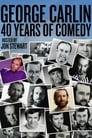 George Carlin: 40 Years of Comedy (1997)