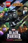 Image LEGO Marvel Super Heroes – Black Panther : Dangers au Wakanda