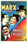 4-Animal Crackers