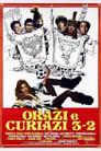 Poster for Orazi e Curiazi 3 - 2