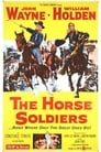 The Horse Soldiers (1959) Movie Reviews