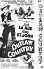 Outlaw Country (1949)