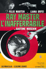 Poster for Ray Master l'inafferrabile