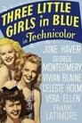 Three Little Girls in Blue (1946) Movie Reviews