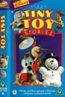 Poster for Tiny Toy Stories