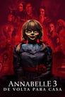 Annabelle 3: De Volta Para Casa