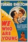 We Who Are Young (1940) Volledige Film Kijken Online Gratis Belgie Ondertitel