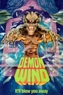 Poster for Demon Wind