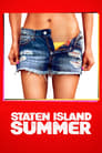 Poster for Staten Island Summer