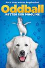 Oddball – Retter der Pinguine (2015)