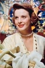 Jean Peters isCaptaine Anne Providence