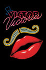 Poster for Victor/Victoria