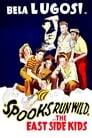 Spooks Run Wild (1941)