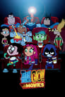 Poster for Teen Titans Go! To the Movies