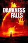Poster for Darkness Falls