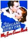 My Love Came Back (1940) Movie Reviews