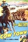 [Voir] Cow Town 1950 Streaming Complet VF Film Gratuit Entier