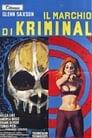 Poster for Il marchio di Kriminal