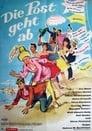 🕊.#.Die Post Geht Ab Film Streaming Vf 1962 En Complet 🕊