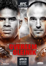 UFC Fight Night 149: Overeem vs. Oleinik