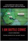 I Am Battle Comic (2017) Online Lektor PL CDA Zalukaj