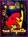 56, rue Pigalle (1949) Movie Reviews