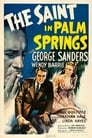 The Saint in Palm Springs (1941)