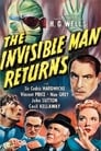 Poster for The Invisible Man Returns