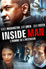 Inside Man - L'Homme De L'Intérieur ☑ Voir Film - Streaming Complet VF 2006