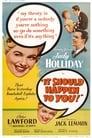It Should Happen to You (1954) Movie Reviews