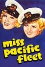 Poster for Miss Pacific Fleet