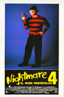Nightmare 4 - Il non risveglio