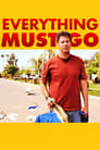 Everything Must Go (2010/I) Movie Reviews