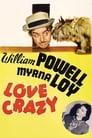 Poster for Love Crazy