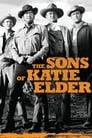 The Sons of Katie Elder Poster