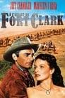 À L'assaut Du Fort Clark ☑ Voir Film - Streaming Complet VF 1954