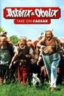 Poster for Asterix & Obelix Take on Caesar
