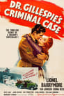 Dr. Gillespie's Criminal Case Streaming Complet VF 1943 Voir Gratuit