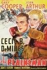The Plainsman (1936) Movie Reviews