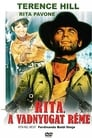 Poster for Little Rita nel West