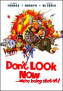 Don't Look Now: We're Being Shot At (1966)