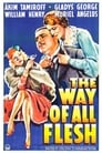 Poster for The Way of All Flesh