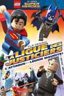 [Voir] La Ligue Des Justiciers - L'attaque De La Légion Maudite 2015 Streaming Complet VF Film Gratuit Entier