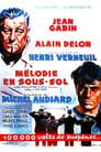 Мелодія з підвалу (1963)