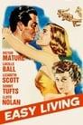 Easy Living (1949) Movie Reviews
